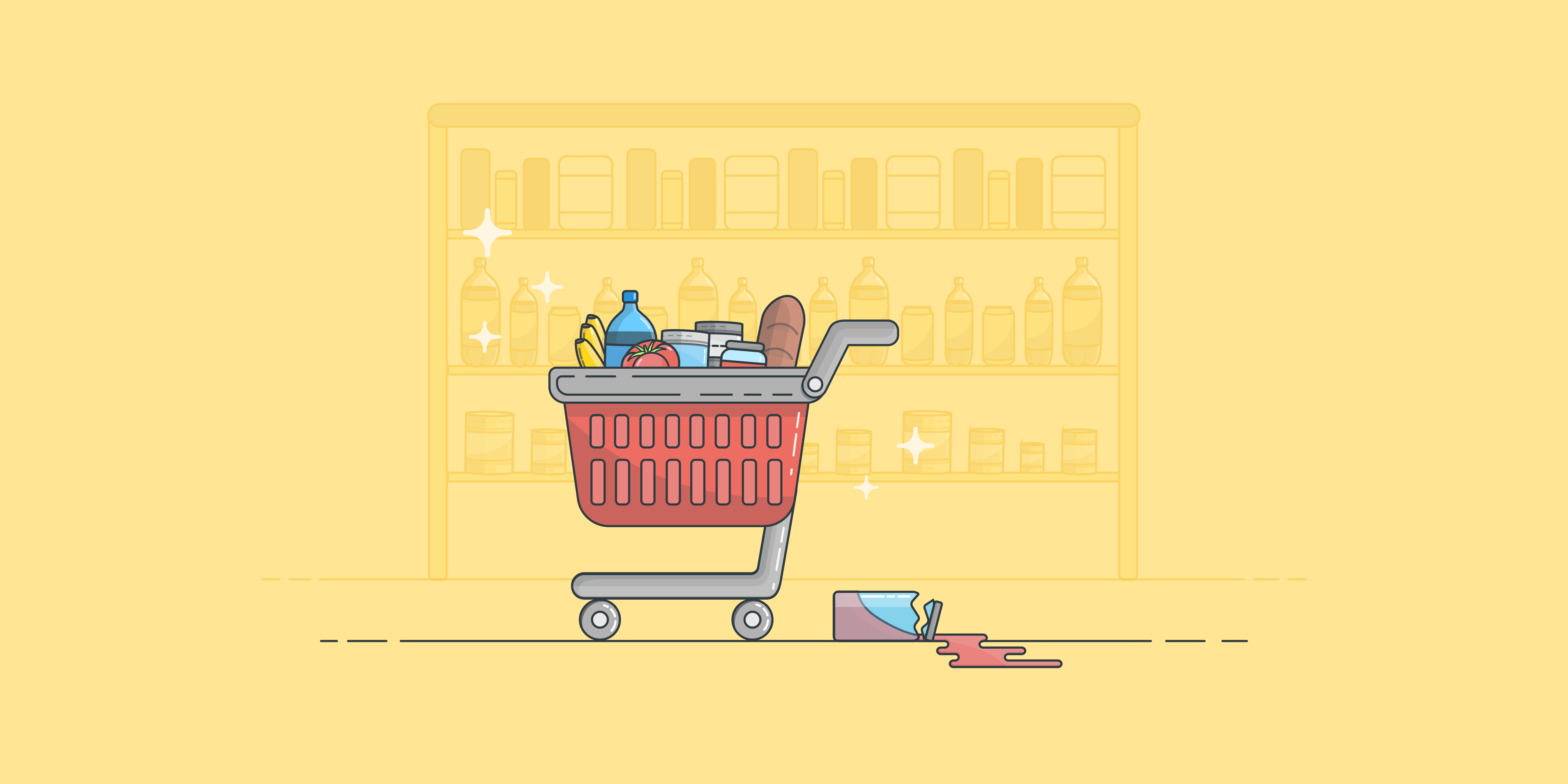 Approaching the Cart Abandonment problem